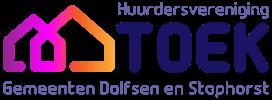 Huurdersvereniging TOEK Logo